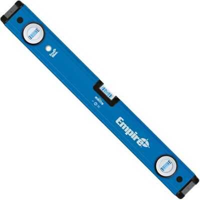 "Empire E75.24 24"" Professional True Blue E70 Series Box Level New"