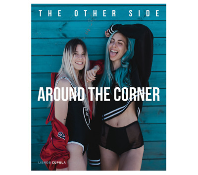Around The Corner. The Other Side (Hobbies) Tapa dura