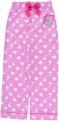 Hersheys Kisses Pajama Pants Pink Sleepwear Pj Bottoms Juniors Girls
