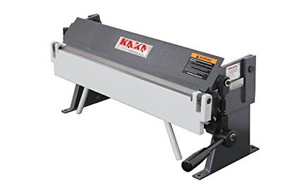 KAKA Industrial W1.0x610 24-Inch Sheet Metal Hand Brake
