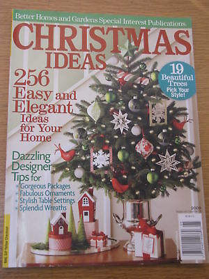 spelndid better home and gardens cookbook. Better Homes and Gardens Christmas Ideas 2009 Magazine Gifts Recipes  Decorations BETTER HOMES December 1965 The Family