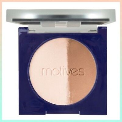 Motives® Shape & Sculpt Duo - 2-In-1 Compact *WEEKEND SPECIAL WAS $30*