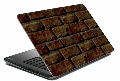 "solid Laptop Skin Protector Stickers Decal Notebook Cover Fits 14.1"" To 15.6"""
