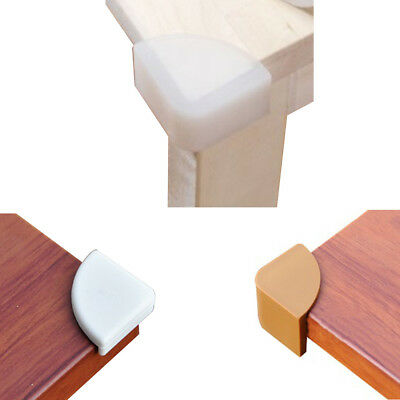 Silicone Protector Child Baby Safety Table Corner Guards Edge Protection Covers