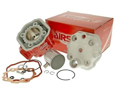 Zylinder Kit Airsal Xtreme 1 25/32in 88ccm for EBE, EBS