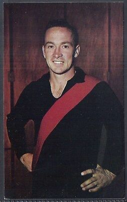 Mobil-Football Photos 1964(Aussie Rules)-#10- Perth - Dick Walker
