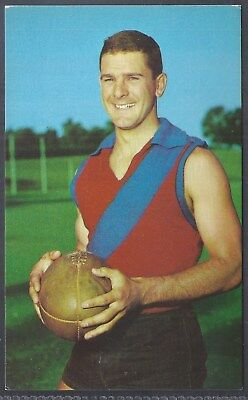 Mobil-Football Photos 1964(Aussie Rules)-#37- West Perth - Mal Whinnen