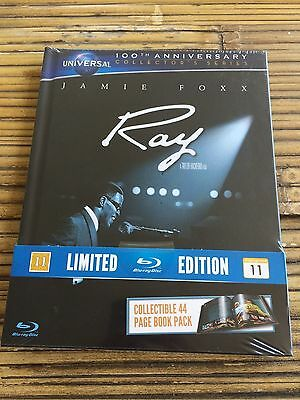 Ray - blu-ray limited edition digipack