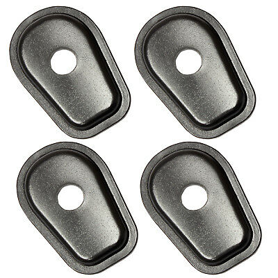 Ryde Kawasaki Zx6R/Zx7/Zx9/Zx12 Motorcycle Front/Rear Indicator Spacers/Adapter