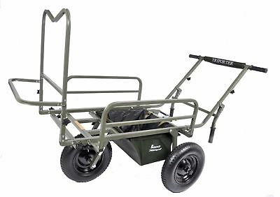 Prestige Carp Porter NEW MK2 Deluxe Triporter Fishing Barrow