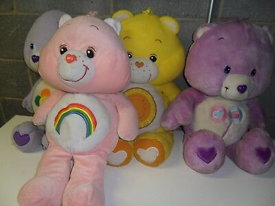 Large Care Bears