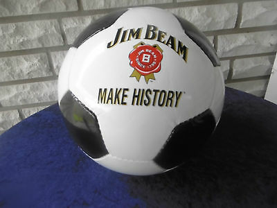 TOP Jim Beam  NEU Ball Make History Whiskey
