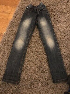 Boys Next Age 9years Skinny Jeans 99p