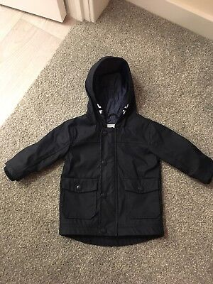 Baby Boy Jacket From Next