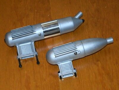 OS E-4020 744 model airplane engine Mufflers vintage silencer 91 FX AX 60 FSR rc