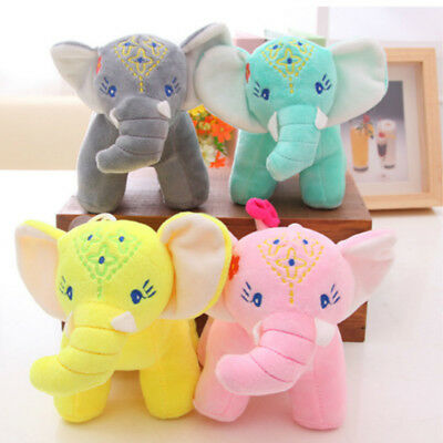 New Peek a boo Elephant Plush Toy Baby Singing Animated Stuffed Kids Doll Animal