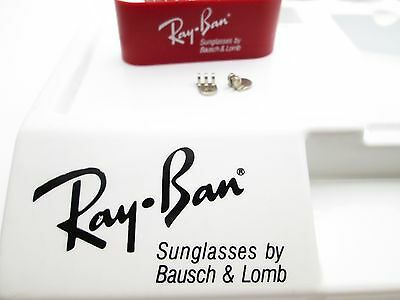 Authentic • Bausch & Lomb Ray Ban Wayfarer Replacement 5 Barrel Hinge