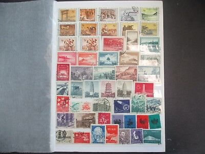ESTATE SALE: China Collection on pages HEAPS - ALL STARTS @ $1  (3702)