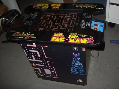 New commercial Classic cocktail table video arcade game FREE SHIPPING