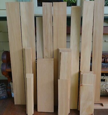Cabinet grade recycled Kauri Pine timber
