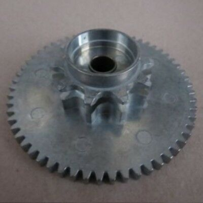 scheppach Pair of gears with Sliding bearing 62005100 suitable for HMC, HMS