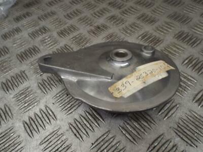 Yamaha YG1 1963 YG1K 1965 YG1T 1966 YL1E 1967 Rear Back Brake Braking Drum Plate