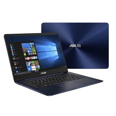 "Asus UX430UA-GV147T Intel Core i7-7500U 8GB 256GB 14"" Windows 10 Laptop (337339)"