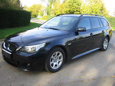"BMW 520D Touring (E61) automatique 2006 Kit ""M"""