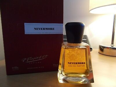 Frapin Parfums, Nevermore, Eau de Parfum, 100 ml, neu in der OVP