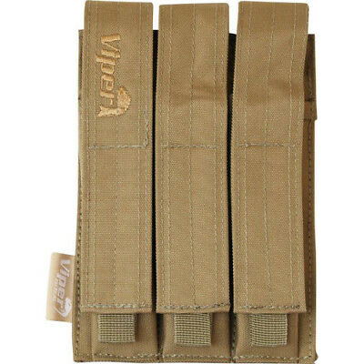 Viper Mp5 Unisex Pouch Mag - Coyote One Size