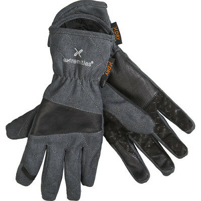 Extremities Altitude Mens Gloves - Black All Sizes