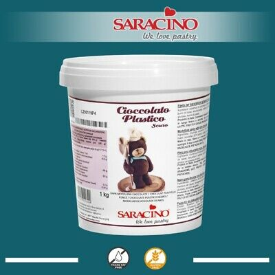 Saracino Easy And Ready To Use Glaze Mirror Icing Cake Decorating Products