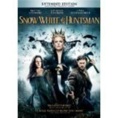 Snow White & The Huntsmen 2012 by Universal Studios