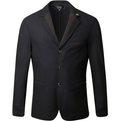 Aa Platinum Mens Motion Lite Jacket Competition Jackets - Black All Sizes