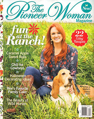 NEW Pioneer Woman Ree Drummond Fall 2017 FAST SHIPPING P