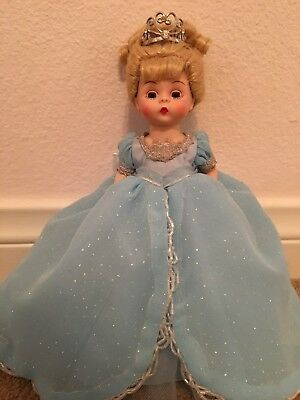 Madame Alexander Doll Cinderella Excellent Condition