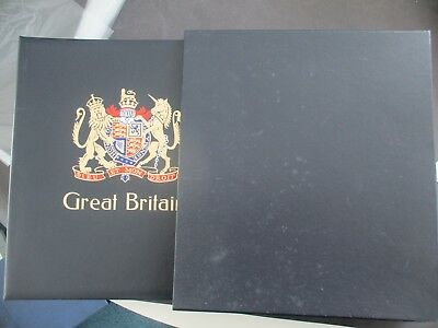 ESTATE SALE: UK album AS NEW 2000 to end of 2004 - FREE POSTAGE (3655)