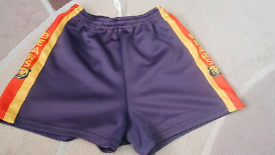 Men's Footy Shorts Sz 30