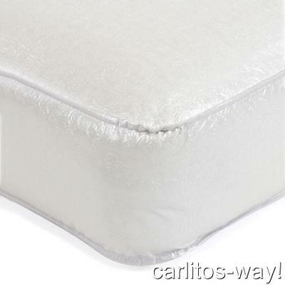Sealy Ultra Baby Crib Toddler Bed Mattress Firm 150 Tested Waterproof