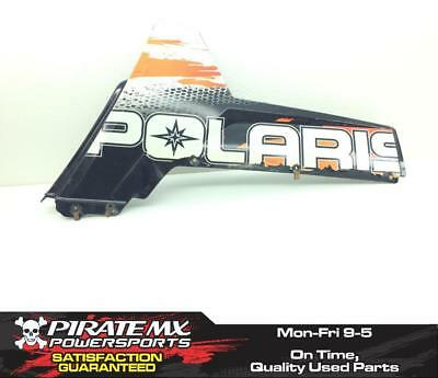 Bed Side Plastic Left From 2012 Polaris RZR 800 S #29 *