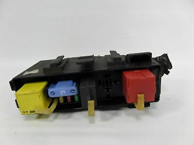 saab 9-3 turbo-x fuse box 03-12 oem 12788777