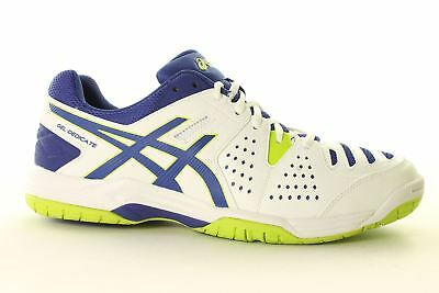 Asics Gel-Dedicate 4 E507Y-0143 Mens Tennis Trainers~UK 7 to 8.5 ONLY