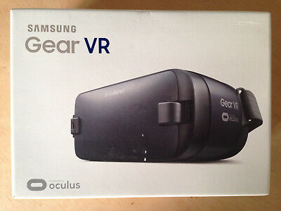 Samsung Gear VR oculus for S7, Note5, S6