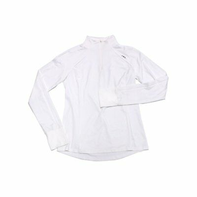 Aa Platinum Ancona Womens Technical Shirt Competition - White All Sizes