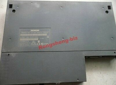 1PC Used Siemens 6GK7 443-1EX02-0XE0 PLC Module Tested  6GK7 4431EX020XE0 #RS01