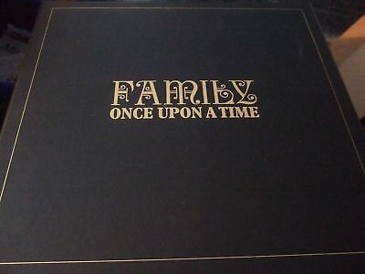 Family : Once Upon A Time Signed Numberred Limited Edition 14Cd Boxset 2013