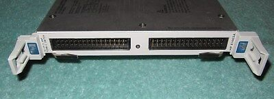 Hp E1463A 32-Channel 5 Amp Form-C Switch VXI Card
