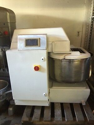 San Cassiano Spiral Mixer bakery equipment Batidora dough mixer Baguette