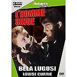 HOMME SINGE (L') - BEAUDINE William - DVD