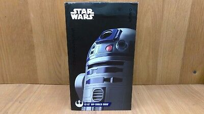 Star Wars R2-D2 App-Enabled Droid by Sphero, New In Box R201